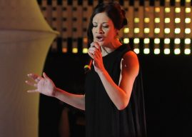 Мариана Попова в дует със световноизвестен музикант