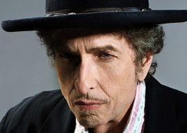 Боб Дилън е новият носител на Нобеловата награда за литература