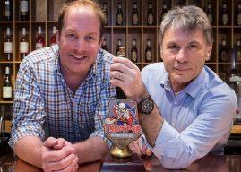 Iron Maiden с нова визия на бирата