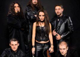 Metalwings с концерт за промото на видеото към Fallen Angel In The Hell