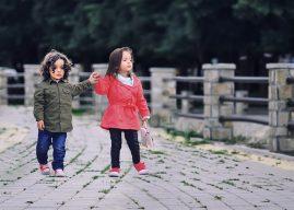 Модни тенденции в детската мода