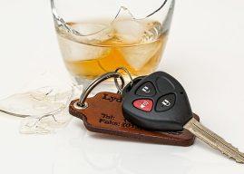 Проблемът с шофирането след употреба на алкохол и наркотици