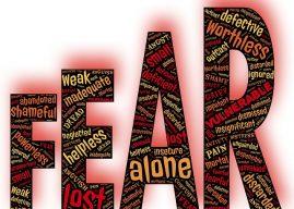 Страхът, заради който осакатяваме близките и себе си